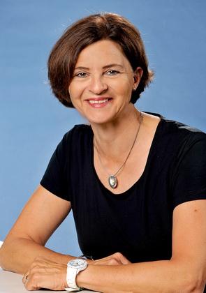 Andrea Hilzensauer