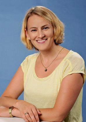 Stephanie Hielscher