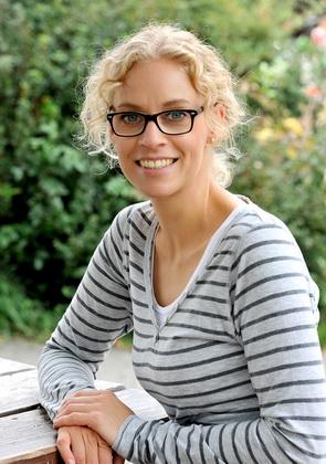Nina Schütze